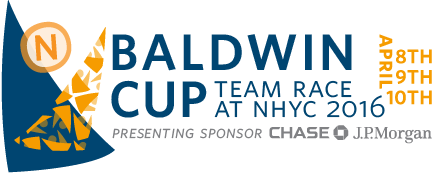 Baldwin Cup at NHYC, April 8–10th, 2016
