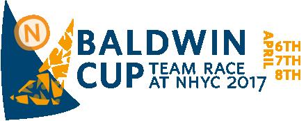Baldwin Cup at NHYC, April 6–8th, 2017