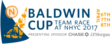 Baldwin Cup at NHYC, April 6–8th, 2017