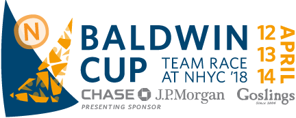 Baldwin Cup at NHYC, April 12–14th, 2018