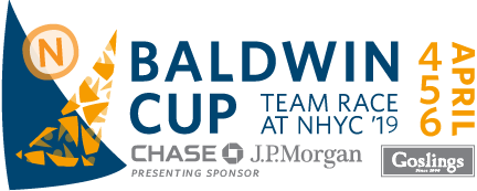 Baldwin Cup at NHYC | Next Edition: April 4–6th, 2019